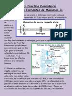 Primera Practica Domiciliaria 2014A