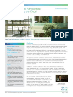 Carecore Datacenter Case Study
