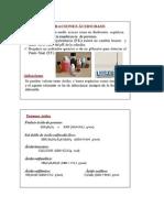 Indicadores y Valoraciones Acido Base (Para Alumnos)