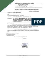 Carta Nº 02 - Remito Expediente Tecnico