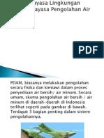 Tugas Rekling Tentang Sistem Rekayasa Pengolahan Air Minum Kel 2
