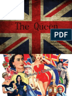 The Queen (1)