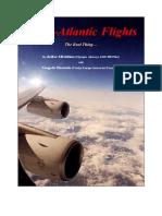 Cross Atlantic Flights