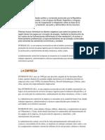 57499195 Petrosur Petrocaribe y Mercosur