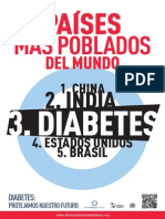 WDD13 Poster Top 5 Countries ES