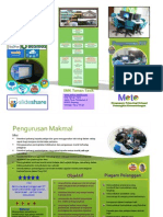 Brosur Pengurusan ICT 2014