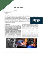 Irrealidad Virtual