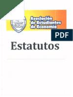 Estatutos ASOECO