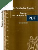 Fernández Enguita
