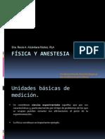 Fisica y Anestesia2