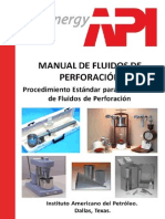 Manual Fluidos de Manual Fluidos de Perforación MI SWACO