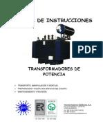 Manual Instrucciones Potencia