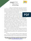 Propuesta de Trabajo Cosmovision Indigena y Filosofia