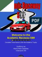Academic Raceway