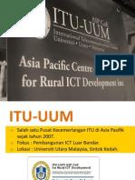 Slide ITU-UUM