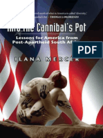 Into the Cannibal's Pot_ Lesson - Mercer, Ilana