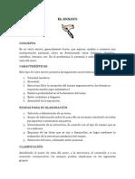 EL ENSAYO.doc