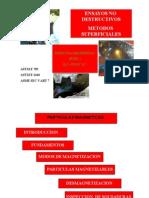 Particulas Magneticas JULIO 2012