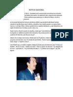 Noticia Nacional Mi