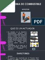 EXPOSICION DE SISTEMA DE COMBUSTIBLE INYECTORES.pptx