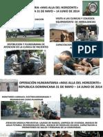 Fotos Informe