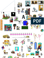Animated Ppt Cliparts II