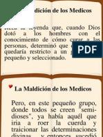 La Maldicion de Los Medicos1684