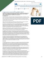 Cirugías Estéticas Antes de Los 18_ ¿Prohibir o Educar_ - Ciencia y Salud _ Diario La Prensa