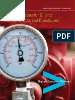 Accenture Five Accelerators Oil Gas Carve Outs Divestitures