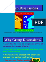 Week 10-11 Lecture Discussions