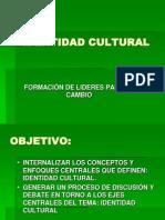 Identidad Cultural-Interculturalidad (2)