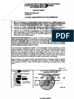 San Bernardino County Sheriff's Office (California) - 287(g) FOIA Documents