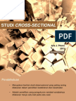 06 Studi Cross-Sectional [131210]