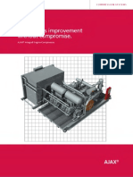 ajax-Integral Engine Compressor