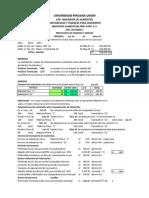 Presupuesto Maestro 2014