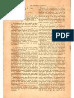 El manicomio de Lima 1884
