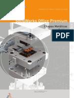 SolidWorks Office Premium 2006 - Chapas Metalicas e Soldas