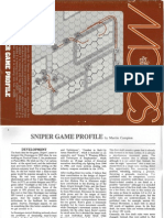 SPI Sniper! Moves Article