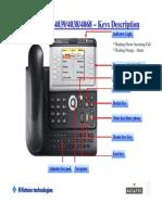 Alcatel HQ Phones User Guide