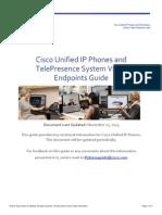 Phones Guide