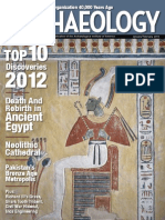 Archaeology Magazine - January.february 2013 (Gnv64)