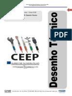 Apostila I - Desenho Técnico - Elet 2013.1