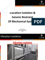 LINK - Seismic Restraint and Vibration Isolation