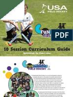 2013 FUNdamental Fieldhockey