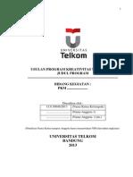 Template Cover Dan Pengesahan Proposal PIMNAS Rev 22 Oktober 2013 Telkom University