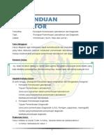 Pemeriksaan Lab Dan Diagnostik