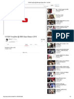 131229 YongSeo @ SBS Gayo Daejun 2013 - YouTube