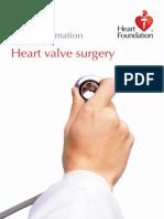 Heart Valve Surgery
