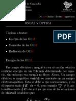 Exposicion Ondas y Optica