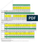 Fuji Timetable 2014 e
